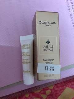 Guerlain Abeillie Royale Day Cream 3ml