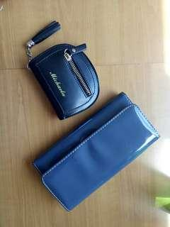 Riviera & Michaela Wallets