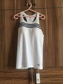 AUTHENTIC Adidas RA Cup Sports Tank / Top