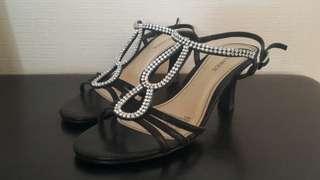 Ball/bridal shoes