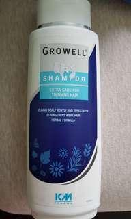 Growell Shampoo