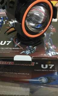 U7 Spotlight
