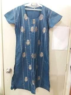 3 pairs of Punjabi Suit (Top only)