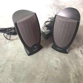 🚚 $1 Sale Dell Speakers