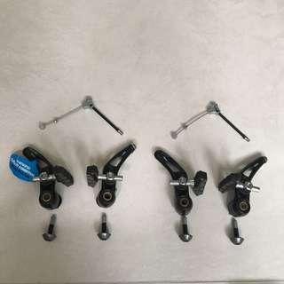 Shimano Cantilever Brakes