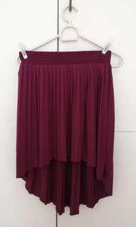 Mullet Skirt (Formal)