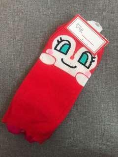 Korean sock