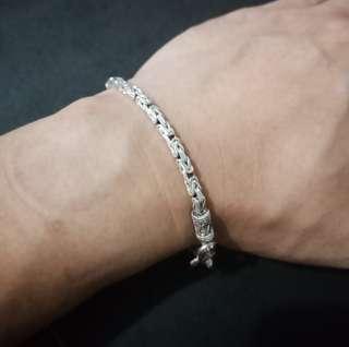 Silverworks bracelet