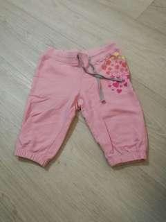 Preloved Miki pants for girl