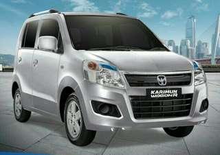 Suzuki Karimun wagon R TDP 10jtan
