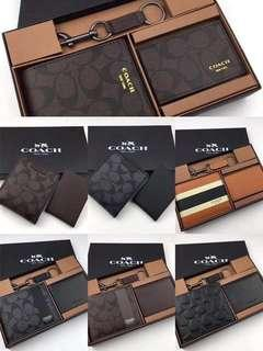 Authentic Coach Wallet from US!!