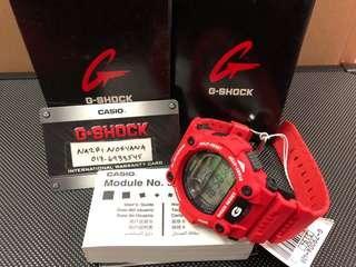 Casio Gshock G-7900A Mat Moto