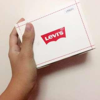 Levi's limited watch