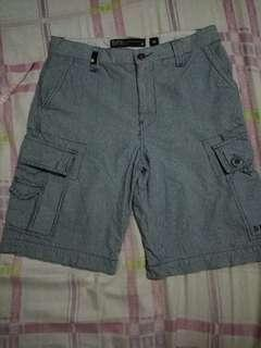 Pre loved shorts billabong and rrl polo