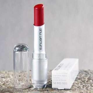 Shu Uemura Lipstick RD165