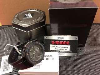 Casio Gshock GST-S100G