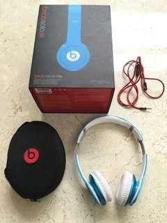 Headset Beats Solo HD by Dr Dre original