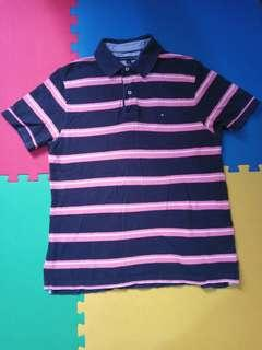 TOMMY HILFIGER Classic fit Poloshirt