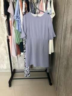 Shopsassydream grey dress
