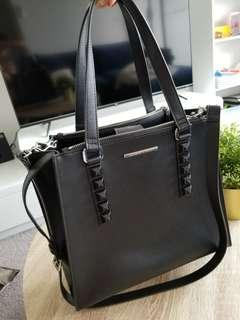 Charles & Keith Bag for work! Still New and Rarely used