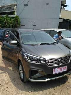 Suzuki allnew ertiga 2018 Dp 10 juta