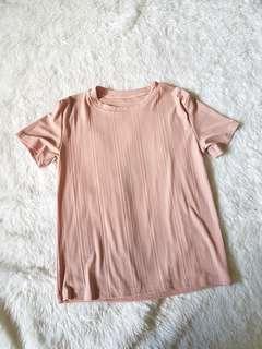 NEW Blush Pink Top