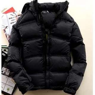 Winter Jacket (Men)