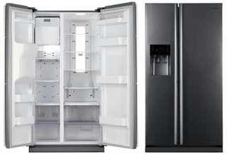 RSH1DTMH Samsung two door refrigerator