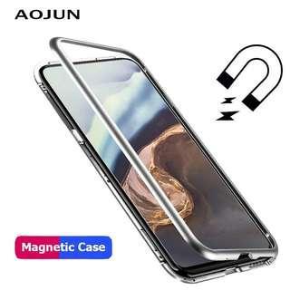 Vivo y85 magnetic case
