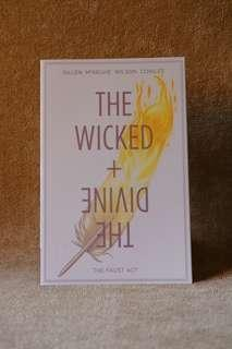 Image Comics - The Wicked + The Divine Vol. 1 TPB