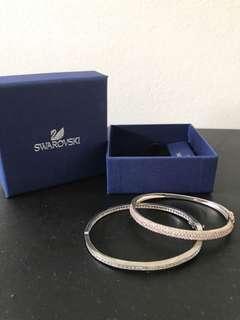 Swarovski woman's bracelet girls jewellery 2