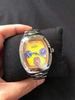 United colors of Benetton ladies quartz watch