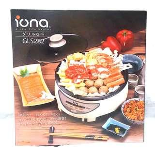 BNIB Iona Electric S&C FREE Delivery