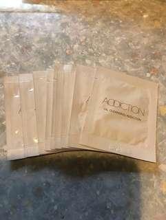 Addiction oil cleansing addiction 潔顔油