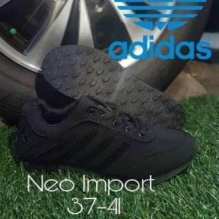 Sepatu Hitam Sekolah