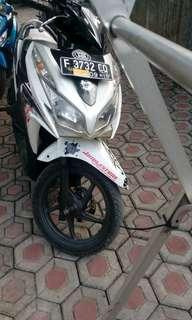 Honda Vario Injection 125 thn 2013