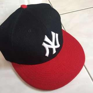 NY New Era Baseball Cap / Snapback