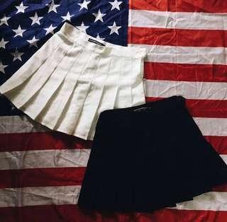 Tennis Skirt 百搭短裙
