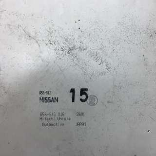 2.0.2.5 AUTO NISSAN X-TRAIL