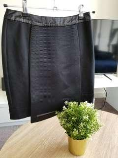 Oxford Skirt size 6 - Corporate style