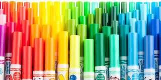 [ CLEARANCE ] Crayola Markers