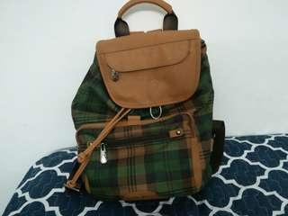 original polo bag