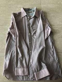 Authentic Ted Baker size 4 shirt