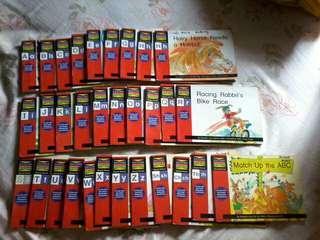 Buku tadika oxford essential reading