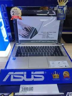 Cicilan Laptop Tanpa Kartu Credit Proses Cukup 3 Menit.