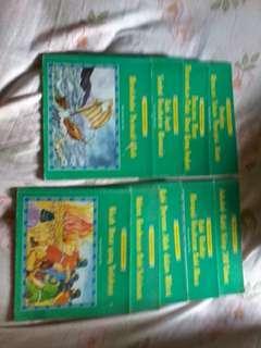 Buku Kisah dari AlQuran