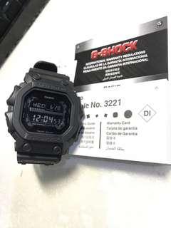 G-Shock GX-56BB King Watch