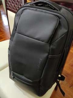 Targus balance ecosmart 15.6 backpack 背囊 99% new