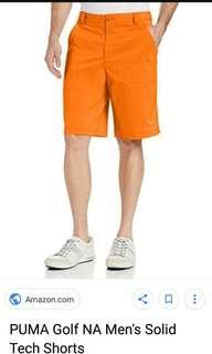Original puma golf short