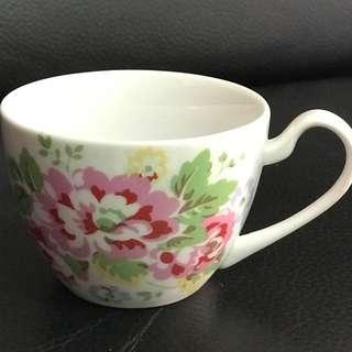 Cath Kidston flower cup